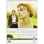 Pride & Prejudice - 2005 [DVD]